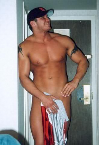 Naked pictures of randy orton